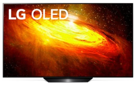 "LG OLED65BX6LB - Smart TV de 65"" 4K UHD OLED Inteligencia Artificial"