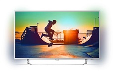 "49PUS6412 - Televisor Philips Android 49"" Tv 4K Ultraplano Clase A"