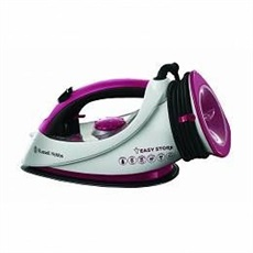 Plancha Vapor Russell Hobbs 18618-56 RH EASY POUR & STORE