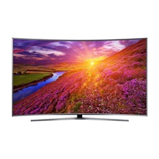 Led Samsung UE88KS9800 SUHD Curvo 2600 Hz Dvbt-2 Smart Tv Wifi 4 Hdmi