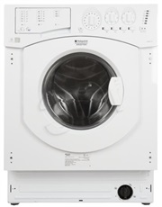 Ariston Hotpoint CAWD129 - Lavadora-secadora Integrable 7 / 5 kg 1200 rpm