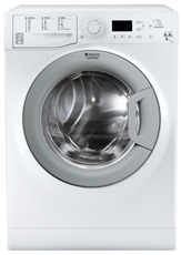 Ariston Hotpoint FDG8640BS - Lavasecadora Carga Frontal 8/6 Kg 1400 Rpm