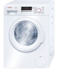 Bosch WAK24278EE - Lavadora 8kg 1.200rpm Clase A+++ Display LED Pausa+Carga