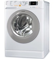 Indesit XWDE861480XWSSSEU - Lavasecadora Carga Frontal 8/6 Kg Clase A