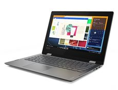 "Lenovo Yoga 330-11IGM - Portátil Convertible 11"" Windows 10 Mineral Grey"