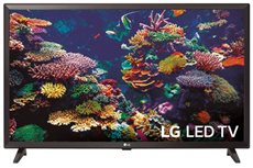 "LG 32LK510BPLD - Televisión LED HD 32"" USB HDMI"
