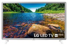 "LG 32LK6200PLA  - Televisor Smart Tv Led Full HD 32"" HDR AI Blanca"