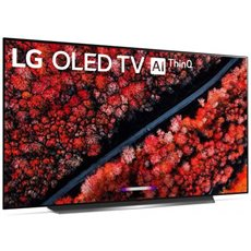"LG 55C9PLA - Televisor OLED UHD 55"" Smart TV webOS Inteligencia Artificial"