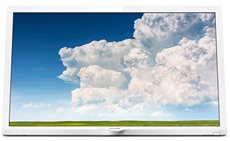 "Philips 24PHS4354/12 - Televisor 24"" HD Ready LED USB HDMI Blanco"