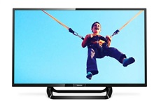 "Philips 32PFT5362/12 - Televisor LED Full HD Ultraplano 32"" Smart TV"
