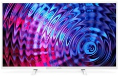 "Philips 32PFT5603 - Televisor LED Full HD 32"" Ultraplano Clase A Blanco"