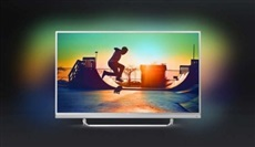 Philips 55PUS6482 - Televisor Android Tv 4K Ultraplano Ultra HD