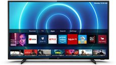 "Philips 58PUS7505/12 - Televisor 7500 series 58"" 4K Ultra HD Smart TV HDR+"