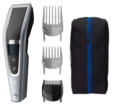 Philips HC5630/15 - Cortapelos con/sin Cable Hairclipper series 5000