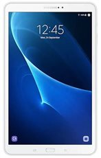 "Samsung SM-T580NZWEPHE - Tablet A 10.1"" (2016) Color BLANCO Wi-Fi 32GB"