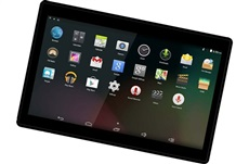 "Tablet Denver TAQ10172MK3 8 Gb Negra WiFi Pantalla 10.1"" Android"