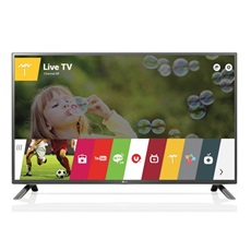 Televisor Led LG 49UF6407 Panel IPS 4K Smart Tv WebOS  USB HDMI