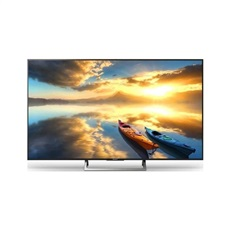 Televisor LED Sony KD55XE7096BAEP Ultra HD 4K HDR Smart Tv X-Reality