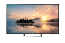 "Televisor LED Sony KD65XE7096BAEP 65"" Ultra HD 4K HDR Smart Tv X-Reality"