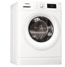 Whirlpool FWDG86148WSP - Lavasecadora 8-6 Kg 1400 Rpm Clase A Blanca