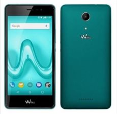 "Wiko Tommy 2 Bleen TIM 5.0"" 4G RAM 1GB Android 7"